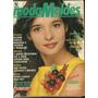 Moda Moldes Nº75 - Setembro De 1992 - Daniela Perez