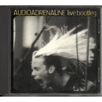 Audio Adrenaline Live 1995 Cd (ex++/ex+)(us) Cd Import