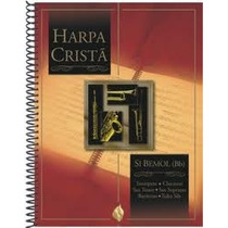Harpa Cristã + Cantor Cristão - Partituras.