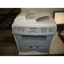 Impressora Multifuncional Laser Lexmmark X-215 X215 Usada