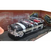 Cadillac Limousine Presidencial Eua 1950 Lincol 1/24 Usa