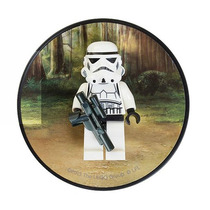 Mini Figura Magnética Lego Star Wars Stormtrooper 850642