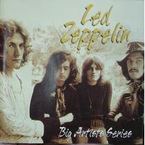 Cd : Led Zeppelin - Importado - Frete Gratis