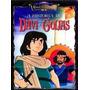 Dvd Original Do Filme A História De Davi E Golias [lacrado]