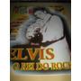 Revista Elvis - O Rei Do Rock+ Beatles Forever / Fotos+songs