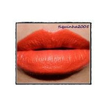 Mac Batom Neon Orange All About Orange Ed. Limitada Original