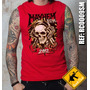 Camiseta De Banda - Mayhem Festival - Rock,death,trash,filme