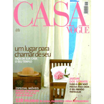 Casa Vogue 253 * Set/06