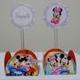 Totens Disney Baby!!! Lindos E Fofos 50 Unidades