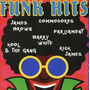 4249 Cd Funk Hits - James Brown Parliament - Frt Gratis