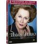 Dvd Original Do Filme A Dama De Ferro (meryl Streep)