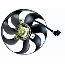 Eletroventilador Helice Ventuinha A3/ Golf/ Fox/ Polo