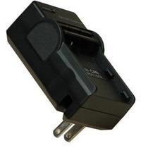 Carregador Sony Bc-trv Compatível Bc-trp Np-fh50 Fh100 Fv100