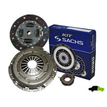 Kit Embreagem Peugeot 206 1.0 16v (180mm/18 Estrias) - Sachs