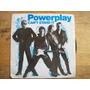 Powerplay - Compacto, Edição 1984, Imp. Hollanda - 45 Rpm