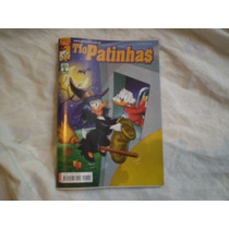 Revista Tio Patinhas - 4 Revistas