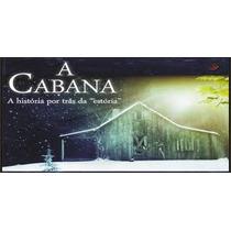 Livro- A Cabana - William P. Young- Frete Gratis