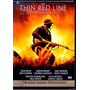 Dvd Alem Da Linha Vermelha [ Importado ] [ Regiao 1 ]