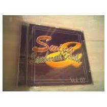 Cd Swing & Sambarock Brasil Volume 2 *** Frete Grátis ***