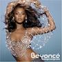Cd Beyonce - Dangerously In Love