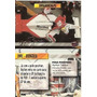 3044 - Card Ayrton Senna - Multi Editora - Nº 44 - Complete