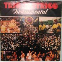 Trio Elétrico - Instrumental - 1979/1981