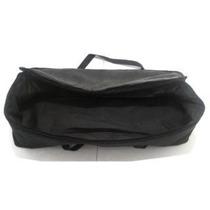 Capa Bag Extra Luxo P/ Ferragem De Bateria.