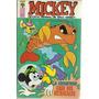 Gibi Disney: Mickey #243 - Abril - Bonellihq