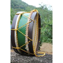 Zabumba Artesanal Morre Congo, Nasce Congo Instrumentos