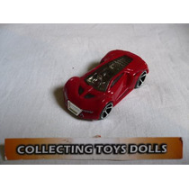 Hot Wheels (172) Ultra Rage - Collecting Toys Dolls