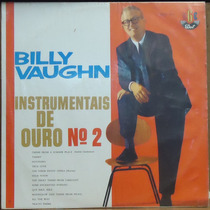 Lp - (073) - Orquestras - Billy Vaughn