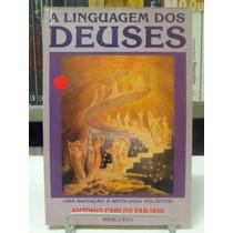 Livro - A Linguagem Dos Deus - Antonio Carlos Farjani