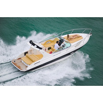 Triton I275 + 250 Hp Boatsp Santa Catarina Focker 265