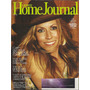 produto Home Journal: Sheryl Crow / Melissa Mccarthy / Receitas