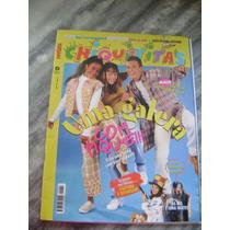 Revista Chiquititas 1999