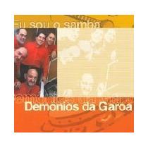 Cd Demonios Da Garoa - Eu Sou O Samba