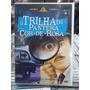 A Trilha Da Pantera Cor De Rosa Dvd Original Estado Impecáve
