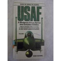 Usaf Vol. 1 - Guia De Armas De Guerra