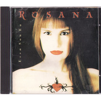 Cd Rosana - Essa Sou Eu - Poligran - Raríssimo