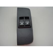 Capa Interruptor Botão Comando Vidro Eletrico Palio Siena