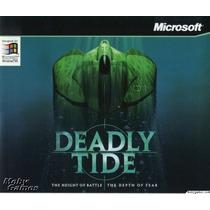 Jogos Para Cd - Colecionador - Deadly Tide, Toy Story, Sims2