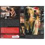 Vhs (+ Dvd) - Perfume Da Morte( Raro) - 1ª Assassina Dos Eua