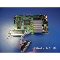 Placa Logica Epson Matricial Lx300+ Lx 300+