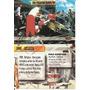 3042 - Card Ayrton Senna - Multi Editora - Nº 42 - Complete