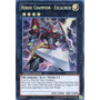 ºº Heroic Champion - Excalibur - Ct09-en002 - Secret Rare **