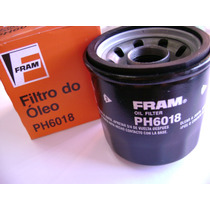 Filtro De Oléo Fram Ph6018 Moto Suzuki Srad Boulevard Gsx R