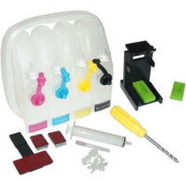 Bulk Ink Impressoras 2515 2516 3515 3516 Mais 400ml De Tinta