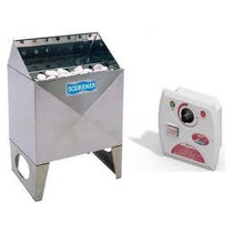 Forno Eletrico Sauna Seca De 4 Kw 220v Bifásico Sodramar.