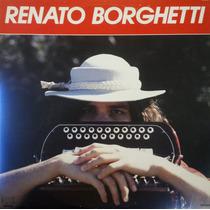 Lp Vinil - Renato Borghetti
