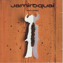 Jamiroquai - Space Cowboy (cd Single)